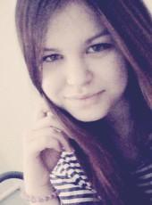 Kristina Yackovleva, 20, Russia, Inta