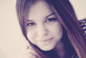 Kristina Yackovleva, 21 - Just Me