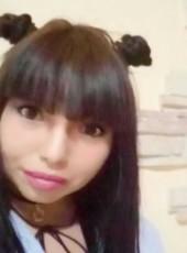 Айза, 27, Россия, Тюмень