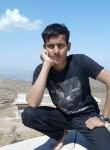 Akmal, 18  , Lahore
