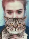 Darya, 19, Novosibirsk