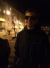 Roman, 18, Russia, Saint Petersburg