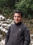 Shubhanshu, 18  , Rampur