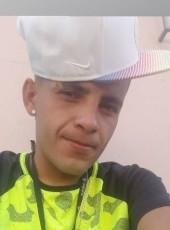 Fåbio Reis , 24, Brazil, Belo Horizonte