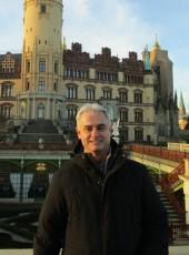 Viktor, 55, Germany, Berlin