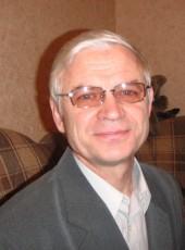 Pavel, 67, Russia, Kstovo