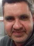 Walter, 46  , Rome