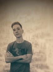 Anatoliy, 21, Russia, Novokuznetsk
