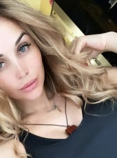 Olga, 27, Russia, Moscow