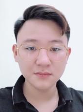 Lương, 28, Vietnam, Hanoi