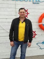 Evgeniy, 45, Russia, Vladivostok
