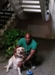Педро, 51  , Havana