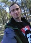 Ivan Makeev, 26, Volkhov