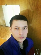 ruhid, 26, Russia, Moscow