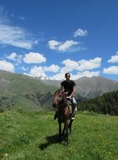 Kakha Arkania, 38, Georgia, Tbilisi