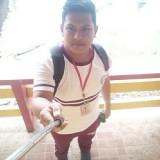 ken zyrus, 19  , Santo Tomas