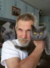 Igor, 60, Ukraine, Severodonetsk