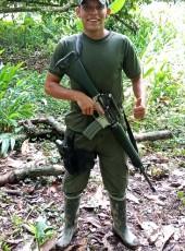 Cristian , 20, Colombia, Tumaco