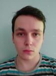 Ilya, 22, Yekaterinburg