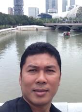ped, 43, Thailand, Pran Buri