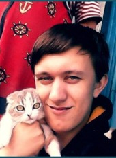 Zernyukov, 23, Russia, Liski