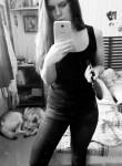 Анастасия Елисеева, 23 года, Москва