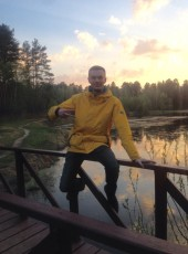 Rave, 35, Russia, Zhukovskiy