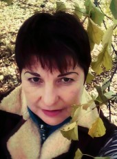 Elena, 56, Ukraine, Donetsk