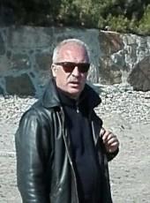 rider, 60, Italy, Milano