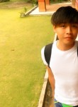 Jay Chong, 22  , Segamat