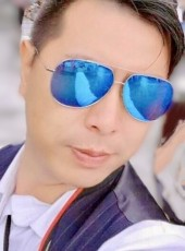 Ben Chen, 44, China, Guangzhou