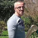 Pino, 47  , Tarquinia