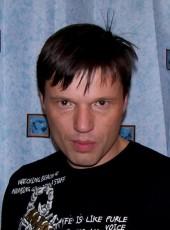 Vlad, 41, Russia, Novosibirsk