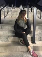 Valeriya, 19, Ukraine, Kiev
