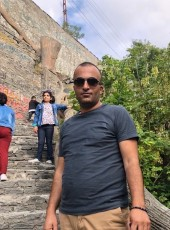 Hakan , 35, Turkey, Kars
