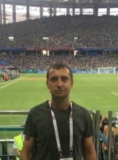 Vladimir, 32, Russia, Nizhniy Novgorod