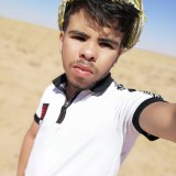 Abdou , 18  , Djelfa