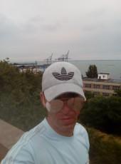 Gennadiy, 31, Ukraine, Odessa