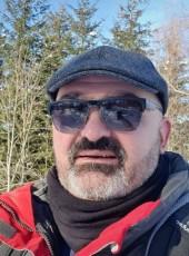 Georgel Stoian, 50, Germany, Freiburg