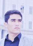 Rasul, 27  , Dushanbe