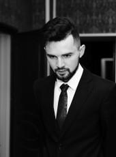 Александр, 27, Россия, Екатеринбург