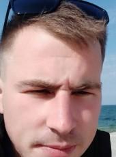 Yuriy, 23, Ukraine, Odessa