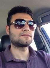 ramin, 39, Azerbaijan, Baku
