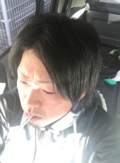 Takumi, 28, Japan, Tatsunocho-tominaga