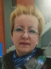 Svetlana K, 56, Russia, Zelenograd