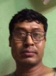 Maung, 35  , Yangon