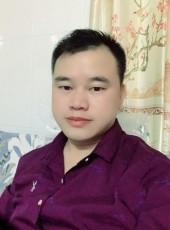 高显才, 32, China, Dongguan