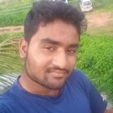 Rakesh, 18  , Nelamangala