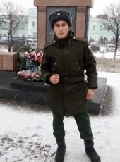 Vanya, 20, Russia, Chelyabinsk