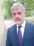 Vtoraya®VOLNA, 57, Moscow